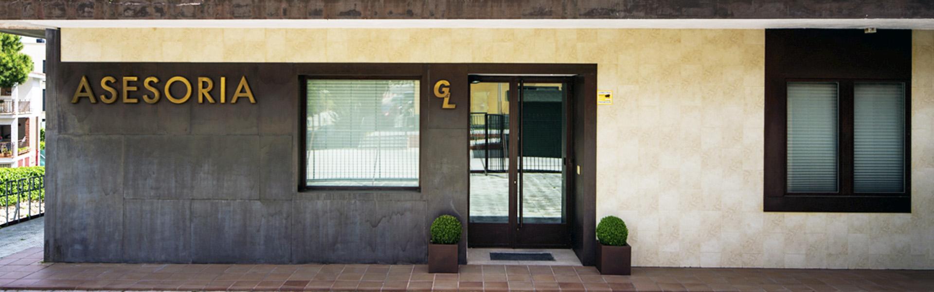 Oficinas G & L Asesoría
