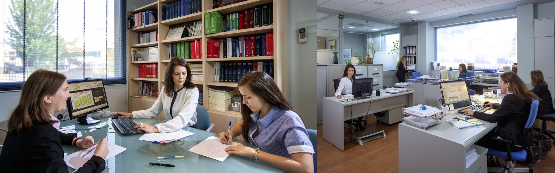 Oficinas G & L Asesoría 3