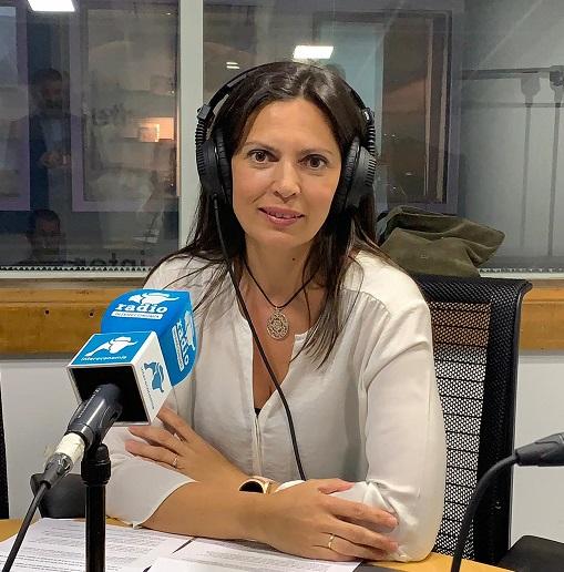 Silvia de Lama