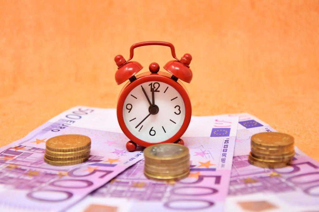 control horario sanciones