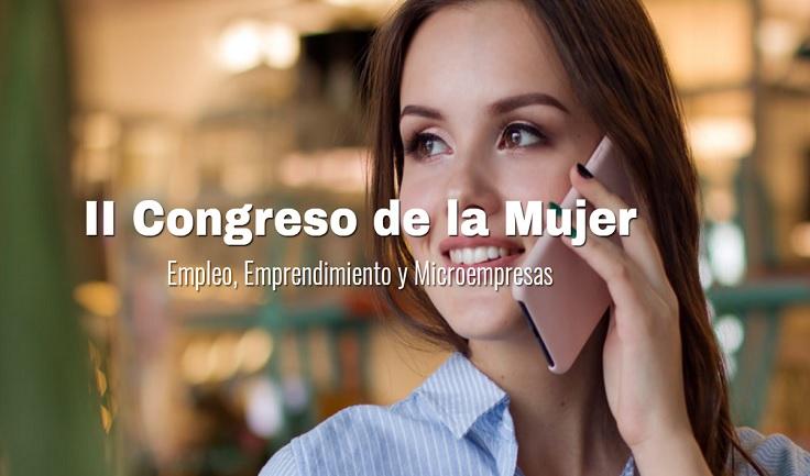 Congreso de la mujer