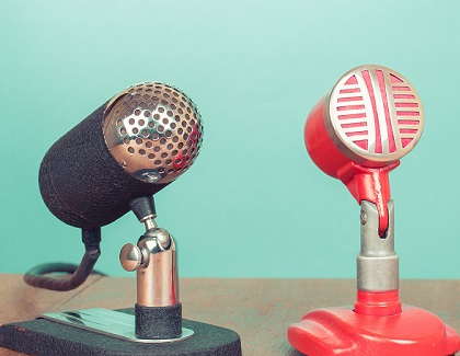 Micrófono temporada 2 radio